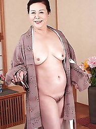 The big granny and mature show 3