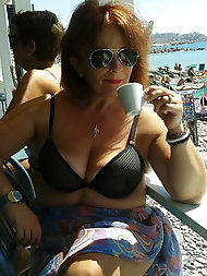 #1 Megamix NN Mature MILF Mom Granny for Great Cocks