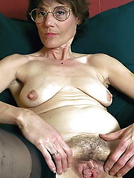 My Mature-Granny Collection 015