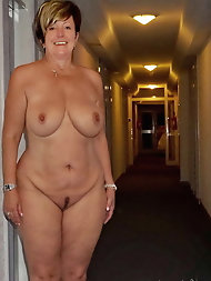 The big granny and mature show 2