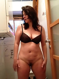 Sexual mature milfs want to play with boyfriend