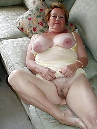 Grannies and matures 19