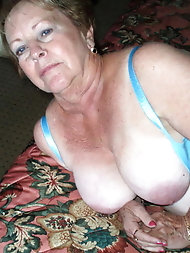 More of grannies  in there underwear