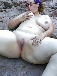 Fat Granny Pics