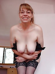Grandma Nude Porn