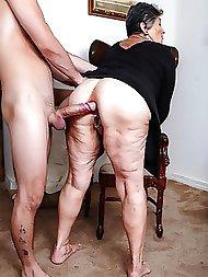 Nude Older Women